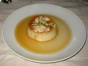 Caramel Theme - Franca Dessert (1 of 2)